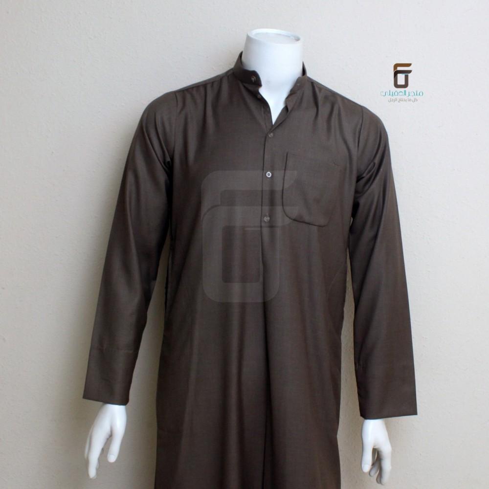 ثوب دشداشة كويتي
