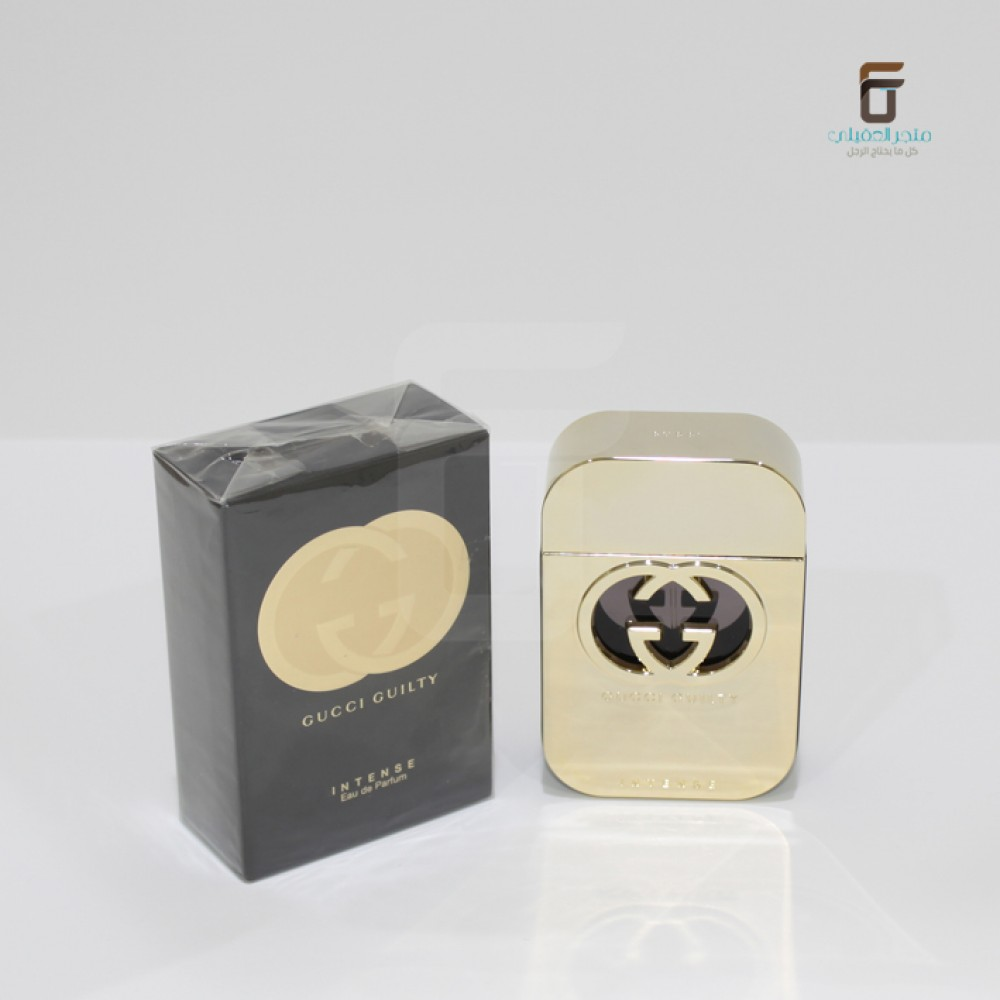 7fd82e4c0 عطر gucci guilty intense للنساء