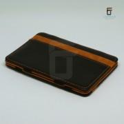 محفظة بطاقات بتصميم بسيط
